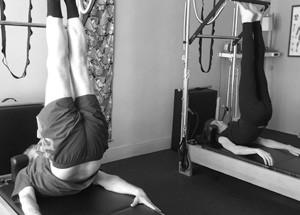 Deusto Pilates
